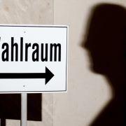 Dürfen Ausländer ohne deutschen Pass bald mitwählen? (Foto)