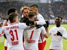 Gladbach vs. RB Leipzig: Bundesliga-Ergebnis
