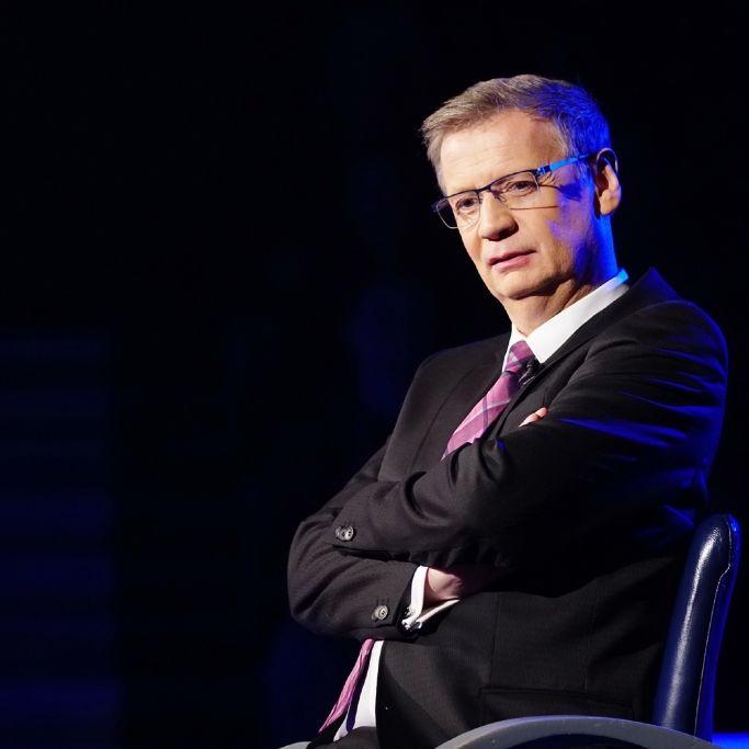 Nächste WWM-Runde mit Günther Jauch - Wer knackt die Millionen-Frage? (Foto)