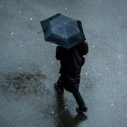 Jetzt kommt Sturm und Nässe nach Deutschland - Frühling ade? (Foto)