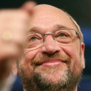 Martin Schulz will Agenda 2010 korrigieren - und stößt auf Kritik (Foto)