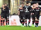 FC Porto - Juventus Turin Ergebnisse