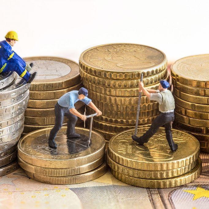 Mehr als 25 Prozent Unterschied! So ungerecht sind deutsche Löhne verteilt (Foto)