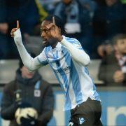 1860 München gewinnt Zweitliga-Derby gegen 1. FC Nürnberg (Foto)