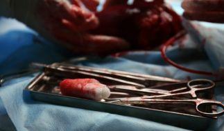 In der Türkei sind viele Flüchtlinge gezwungen ihre Organe zu verkaufen. (Foto)