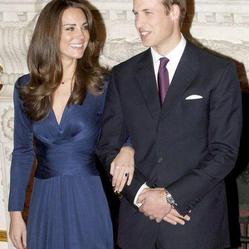 So zerstörte Herzogin Kate das Leben DIESER Frau (Foto)