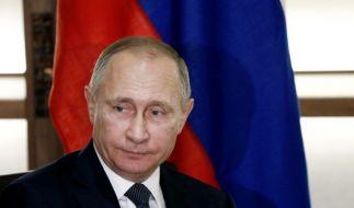 Ist Putin wirklich so reich? (Foto)