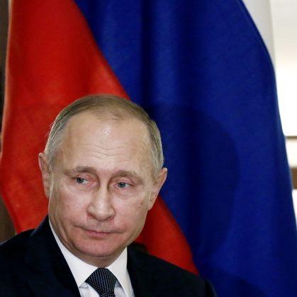 Ist Putin wirklich der reichste Mann der Welt? (Foto)