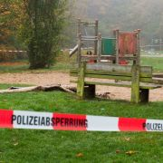 Tödliche Frucht auf Spielplatz gefunden (Foto)