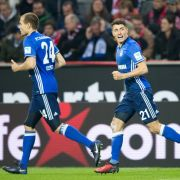 Schalke zieht gegen PAOK ins Achtelfinale ein (Foto)