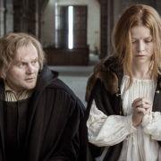 Karoline Schuch spielt Katharina Luther im gleichnamigen ARD-Film.