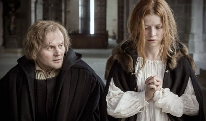 """Katharina Luther"" als ARD-Wiederholung"