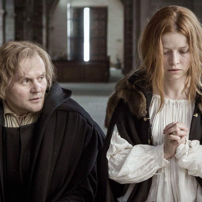 War die Frau von Luther eine Heldin ohne Makel? (Foto)