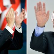 Psycho-Analyse! Putin lässt US-Präsidenten durchleuchten (Foto)