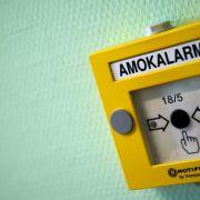 Amok-Alarm löst Polizei-Großeinsatz an Berufskolleg aus (Foto)