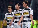 AC Florenz - Gladbach Ergebnisse
