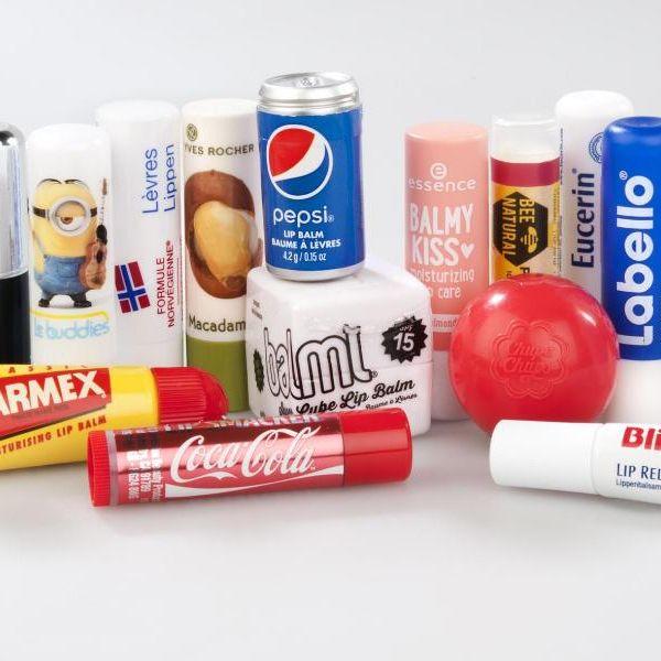 Vorsicht vor Mineralöl in Lippenpflege! 19 Produkte mit Schadstoffen gefunden (Foto)