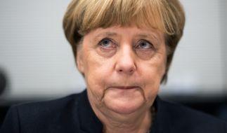 Trägt Angela Merkel Mitschuld am Tod von Hannelore Kohl? (Foto)