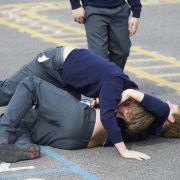 12-Jähriger von Mitschüler ins Koma geprügelt (Foto)