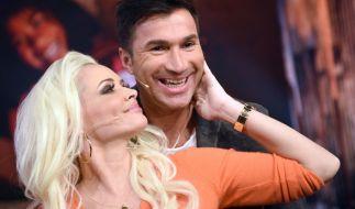 Daniela Katzenberger und Lucas Cordalis: Steckt ihre Ehe in einer Krise? (Foto)