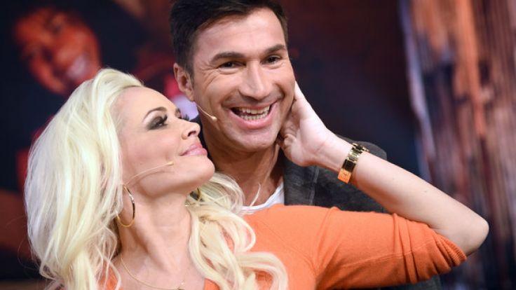 Daniela Katzenberger und Lucas Cordalis: Steckt ihre Ehe in einer Krise?