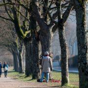 Verdächtiger im Freiburger Sexualmord kein Jugendlicher (Foto)