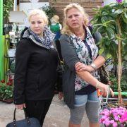 """Silvia Wollny durchlebt Feuer-Schock in """"Casa Wollny"""" (Foto)"""