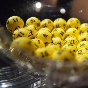 Eurolotto-Gewinnzahlen und Quoten für den höchsten Jackpot aller Zeiten (Foto)