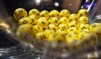 Die aktuellen Eurojackpot-Gewinnzahlen lesen Sie hier auf news.de. (Foto)