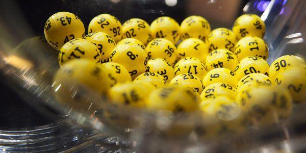 Lottozahlen 01.02.20