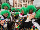 Beim Karneval geht es meist fröhlich zu, das ZDF leistete sich allerdings nun einen Fauxpas. (Foto)