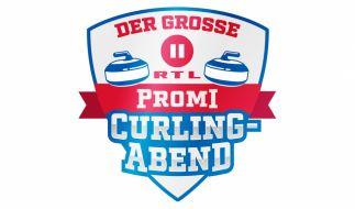 """Bei """"der große RTL2 Promi Curling Abend"""" stellen sich zahlreiche Stars der sportlichen Herausforderung. (Foto)"""