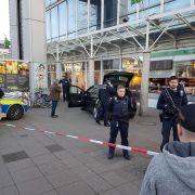 Nach Amokfahrt auch Ermittlungen gegen Polizisten (Foto)