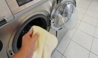 Die Kinder einer indischen Mutter sind in einer Waschmaschine ertrunken (Symbolbild). (Foto)