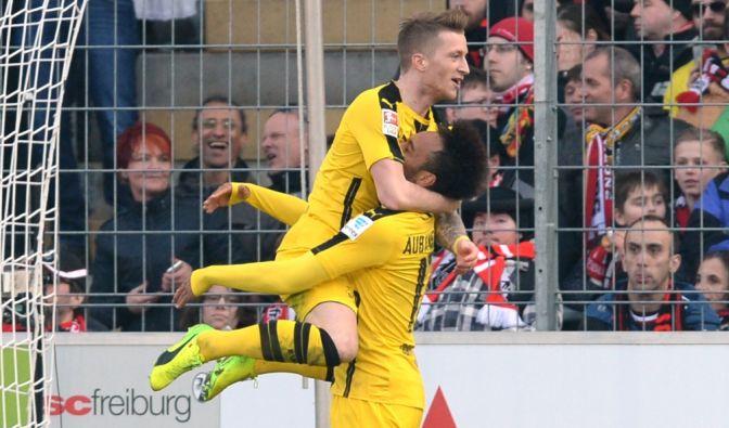 DFB-Pokal-Viertelfinale