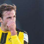 Zwangspause! So krank ist der Fußball-Weltmeister (Foto)