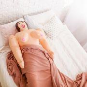 DAS ist das erste Bordell mit Sexpuppen (Foto)