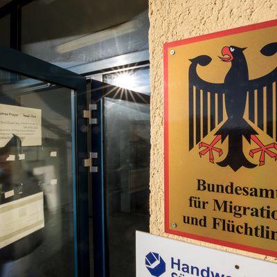 Neue Zahlen! Zuwanderung in Deutschland auf Rekord-Hoch (Foto)