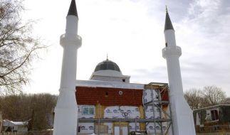Laut dem Pew Research Center könnte der Islam bald die führende Weltreligion werden. (Foto)