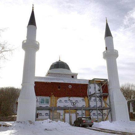 Forscher sicher: Islam wird bis 2070 größte Weltreligion (Foto)