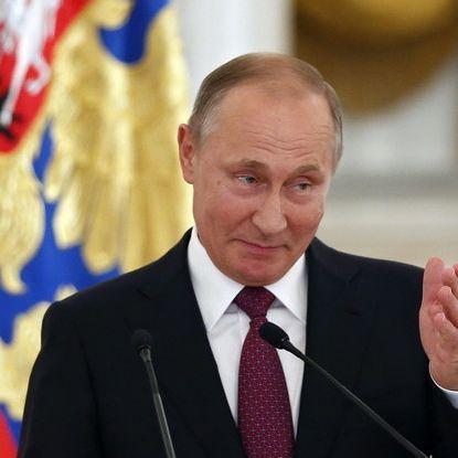 Das denken die Russen über Putin und Hitler (Foto)