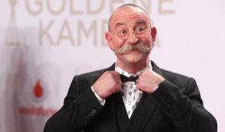 TV-Koch Horst Lichter lebt bereits sein zweites Leben. (Foto)