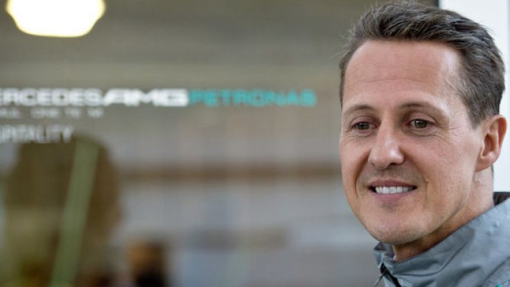 Auch nach seinem Ski-Unfall bleibt Michael Schumacher bei den Fans unvergessen.