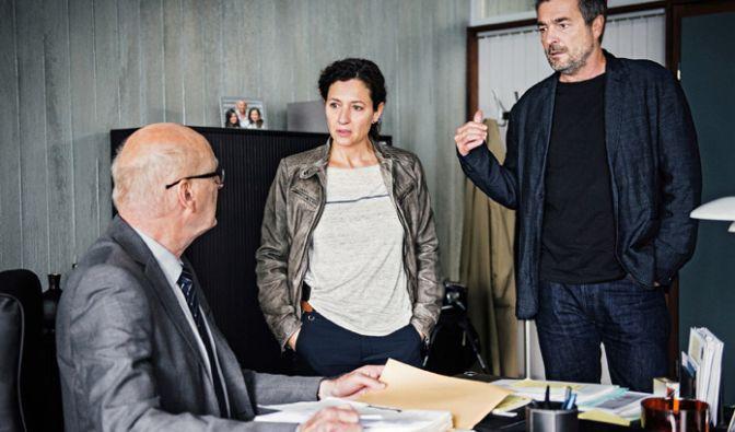 """Tatort"" Schweiz als ARD-Wiederholung"