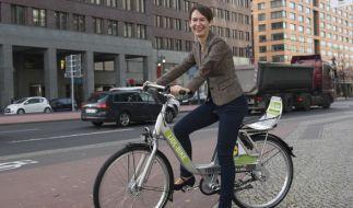 Präsentation und Start des Lidl-Bike-Angebots in Berlin am 5.3.2017 (Foto)