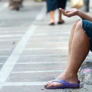 Armutsgefährdung in Deutschland auf neuem Höchststand (Foto)