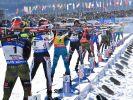 Biathlon-Weltcup Pyeongchang 2017 Ergebnis