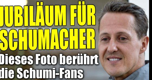 Neues Von Michael Schumacher Aktuell