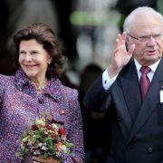 Mysteriöser Todesfall! Schock für die Schweden-Royals (Foto)