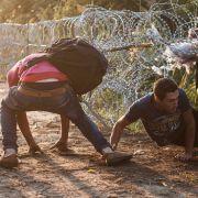 Schließung der Balkanroute - Lage weiter angespannt (Foto)